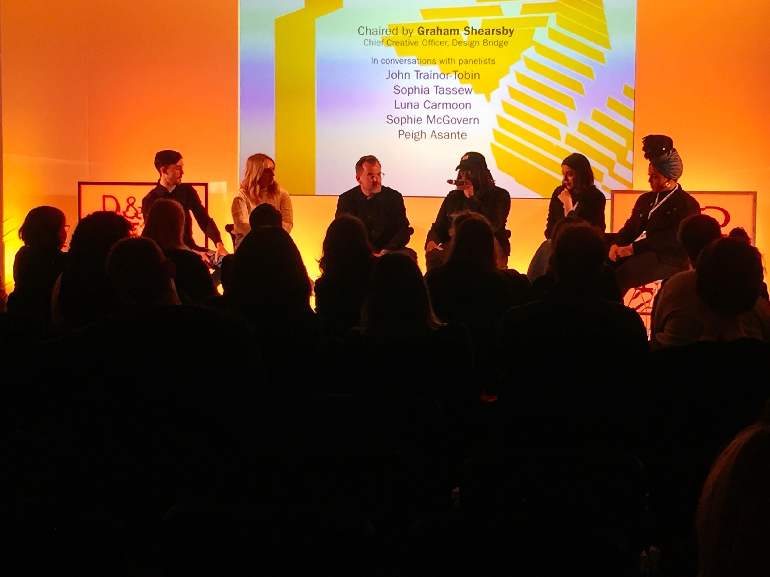 MediaPeople na D&AD w Londynie
