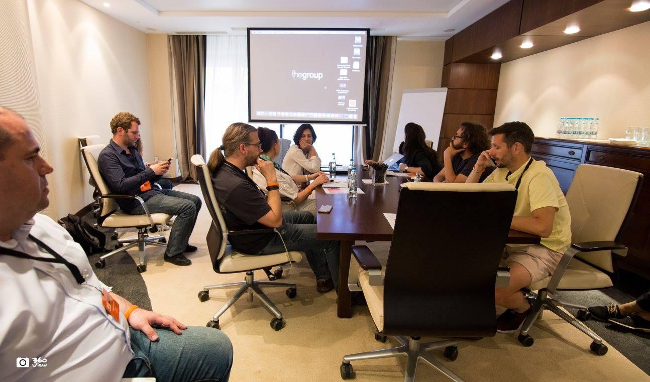 MediaPeople spotkanie ekspertów WeCan